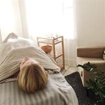 Limfodrenažinis masažas su šilumos terapija