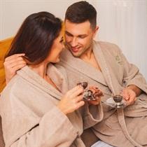 Romantiška nakvynė su SPA Druskininkuose
