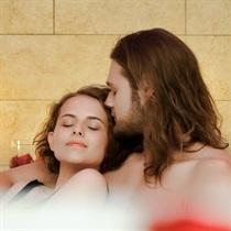 Meilės ritualas dviem