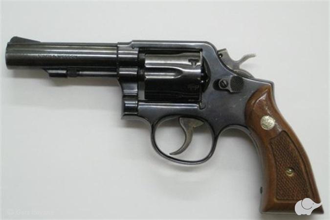 Šaudymas iš kovinių ginklų Klaipėdoje