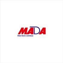 Dovanų kortelė | MADA