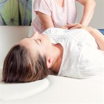 Trys energinio masažo seansai + DOVANA