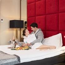 """Romantiškas poilsis Estijoje """"V-SPA Hotel"""""""