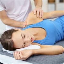 Sportinis viso kūno masažas