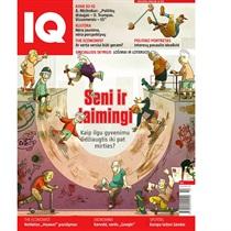 """""""IQ""""  prenumerata"""