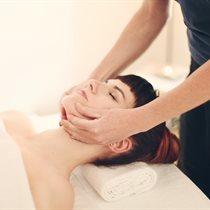 Aromaterapinis viso kūno masažas Birštone