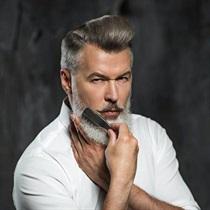 Plaukų kirpimas + barzdos formavimas
