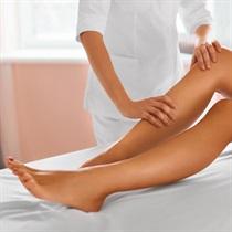 Kiniškas kojų, pėdų ir sėdmenų masažas