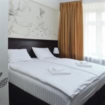 """2 romantiškos nakvynės viešbutyje """"Bohema"""""""