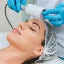 Endosferos terapija veidui ir kaklui