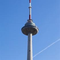 Pakilimas į Televizijos bokštą dviem