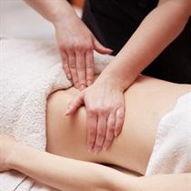 Kūno linijas dailinantis masažas rankomis