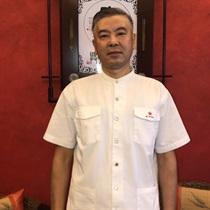 Wendong Li autorinis kinų masažas