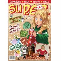 """""""Super"""" prenumerata"""
