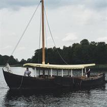 """Kelionė laivu """"Trakų ežero paslaptys"""""""