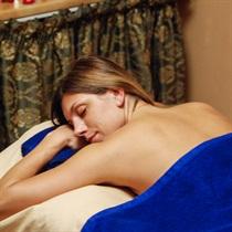 Egzotiškas viso kūno masažas + šveitimas