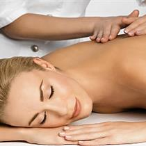 Klasikinis atpalaiduojamasis kūno masažas