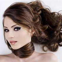 Gydomoji plaukų procedūra nuo slinkimo