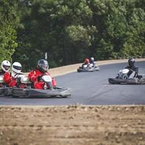 """""""Speedway"""" abonementas pažengusiems"""