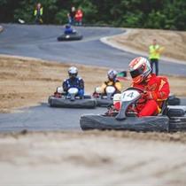 """Speedway"" abonementas pradedantiesiems"