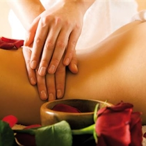 Klasikinis viso kūno masažas + SPA