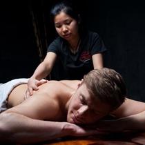Havajietiškas erotinis masažas