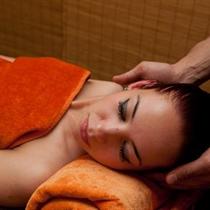 Kompleksinis viso kūno ir veido masažas