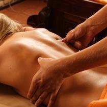 Tradicinis indiškas nugaros masažas + DOVANA