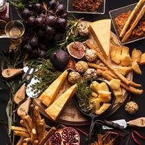 """Sūrio """"Džiugas"""" degustacija"""