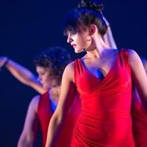 Solo latino šokių pamoka Vilniuje