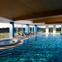 "SPA poilsio diena ""Vilnius Grand Resort"""