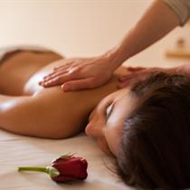 Ajurvedinis aliejinis masažas