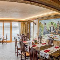 Apsilankymas gruziniškame restorane ARGO
