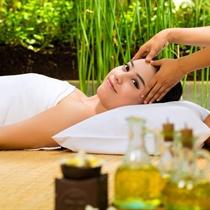 Gydomasis indiškas 6 zonų masažas