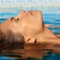 Atpalaiduojanti plūduriavimo terapija