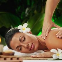 """Aromaterapinis masažas """"Kvapų magija"""""""