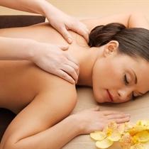"""Aromaterapinis masažas """"Kvapų terapija"""""""