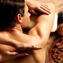 Atpalaiduojantis viso kūno masažas vyrams