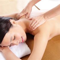 Aromaterapinis kūno masažas + DOVANA