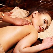 Atpalaiduojantis Spa kūno masažas