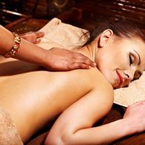 Viso kūno tajų masažas