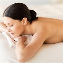 Nugaros, kaklo ir pečių masažas Vilniuje