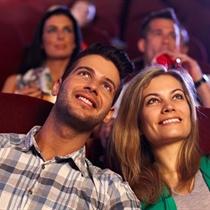 "Kino centro ""Romuva"" bilietai"