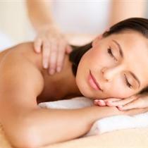 Kūno šveitimas ir atpalaiduojantis masažas
