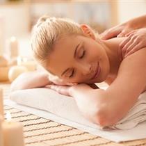 """Kūno masažas """"Bali saulėlydis"""""""
