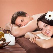 Tajų nugaros masažas Jai ir Jam