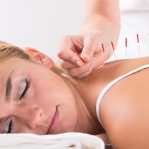 Akupunktūra savijautai gerinti