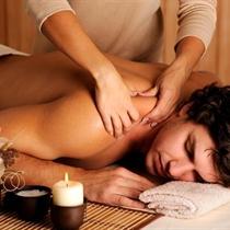 Klasikinis viso kūno masažas vyrams