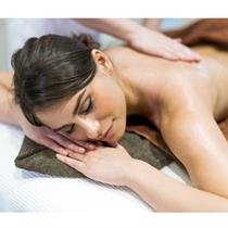 Polinezietiškas viso kūno masažas