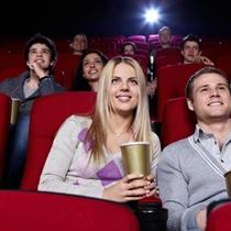 """Multikino"" 2D kino bilietai"